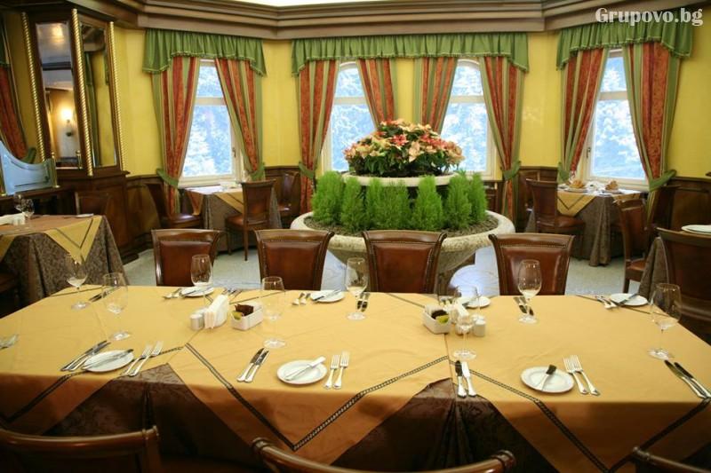 Хотел Феста Уинтър Палас, Боровец, снимка 14