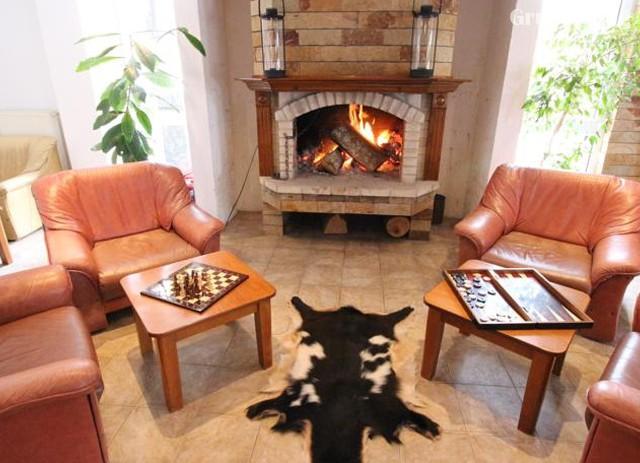 2 нощувки на човек със закуски и вечери + басейн и релакс зона от Гранд хотел Мургавец****, Пампорово, снимка 15