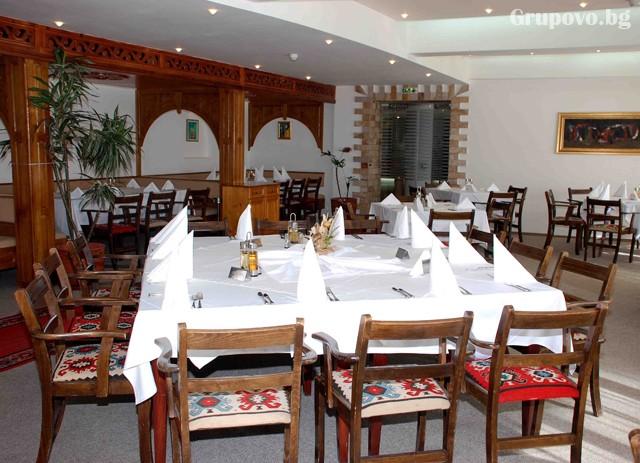 2 нощувки на човек със закуски и вечери + басейн и релакс зона от Гранд хотел Мургавец****, Пампорово, снимка 14