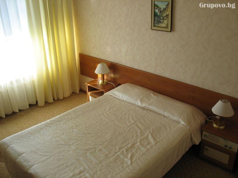 2 нощувки на човек със закуски и вечери + басейн и релакс зона от Гранд хотел Мургавец****, Пампорово, снимка 7