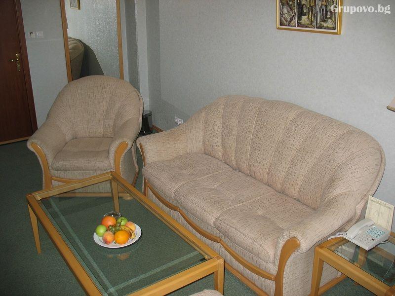 2 нощувки на човек със закуски и вечери + басейн и релакс зона от Гранд хотел Мургавец****, Пампорово, снимка 10
