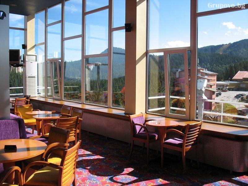 2 нощувки на човек със закуски и вечери + басейн и релакс зона от Гранд хотел Мургавец****, Пампорово, снимка 13