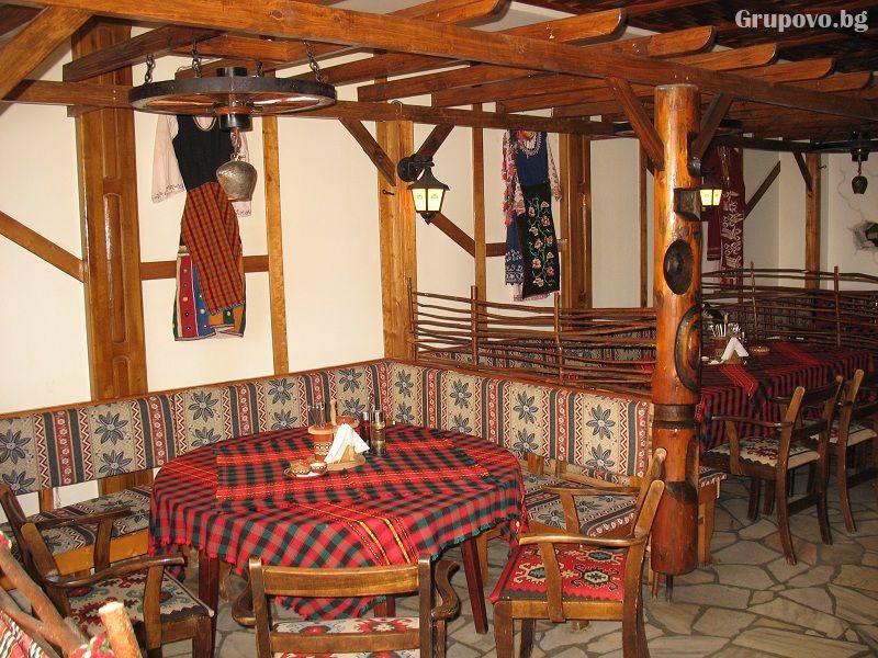 2 нощувки на човек със закуски и вечери + басейн и релакс зона от Гранд хотел Мургавец****, Пампорово, снимка 12