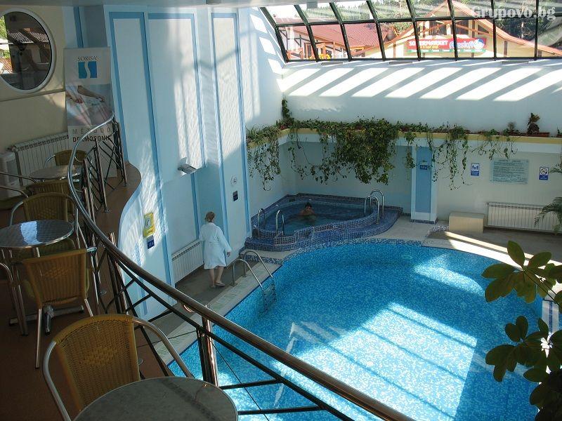 2 нощувки на човек със закуски и вечери + басейн и релакс зона от Гранд хотел Мургавец****, Пампорово, снимка 4