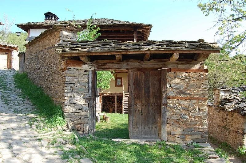 Еко къщи Лещен, снимка 3