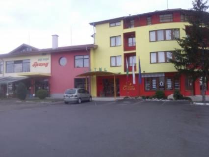 Хотел Гранд, Самоков