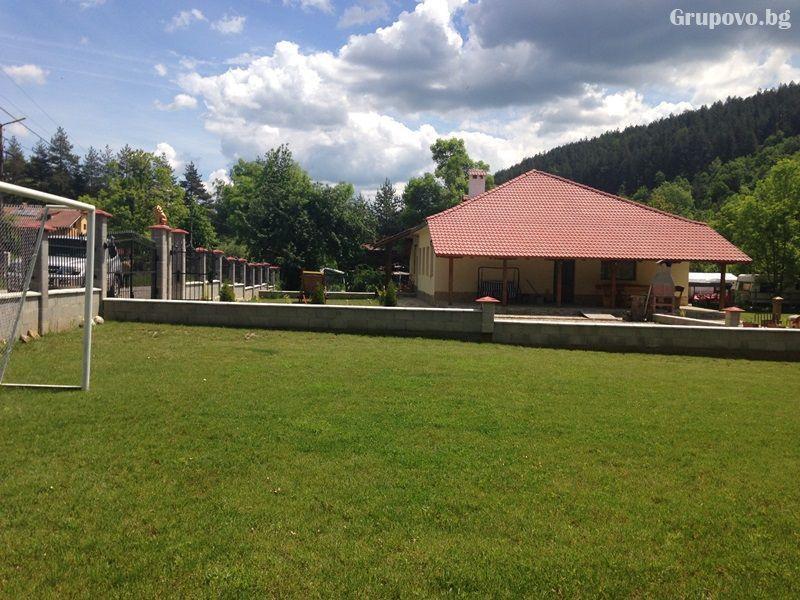 Къща за гости Балкански рай, снимка 3