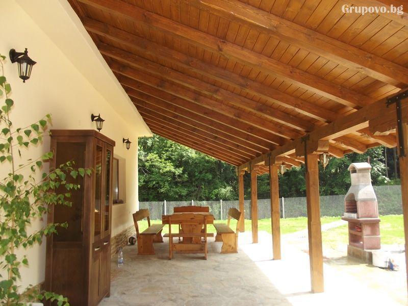 Къща за гости Балкански рай, снимка 5