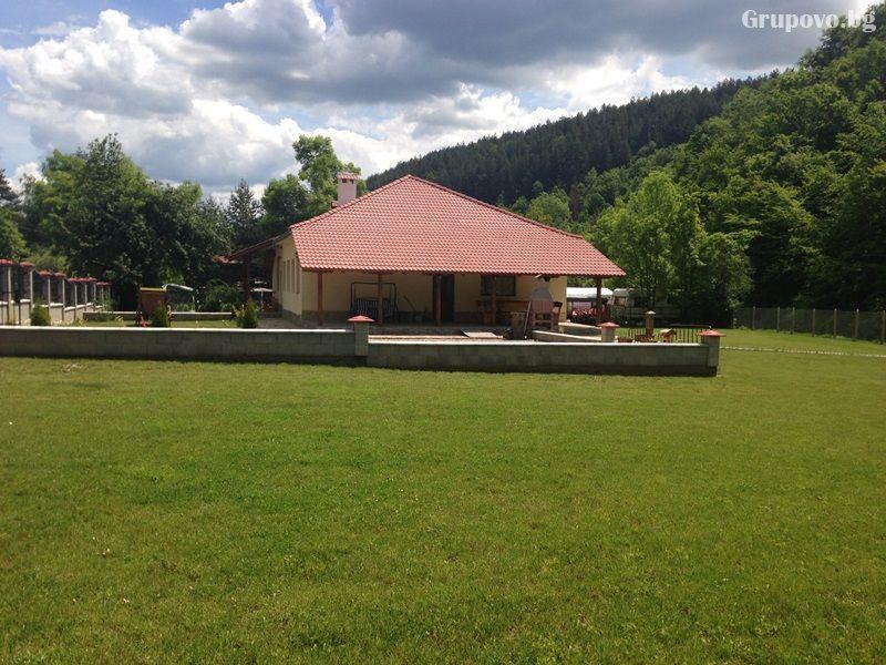 Къща за гости Балкански рай, снимка 8