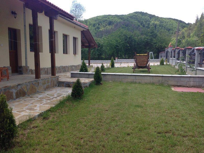 Къща за гости Балкански рай, снимка 10