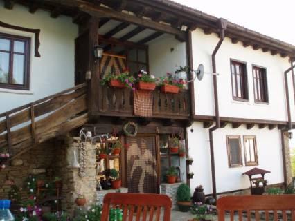 Балканджийската къща, село Живко, общ. Габрово, снимка 6