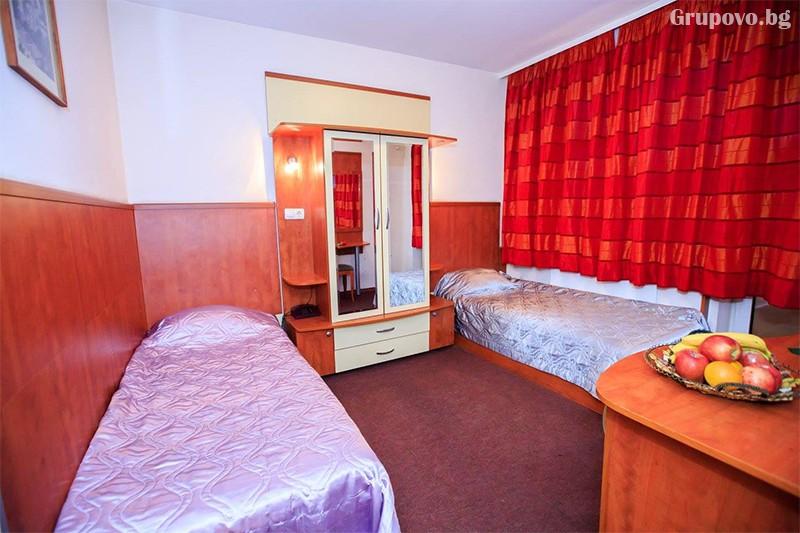 Хотел Анели, Сандански