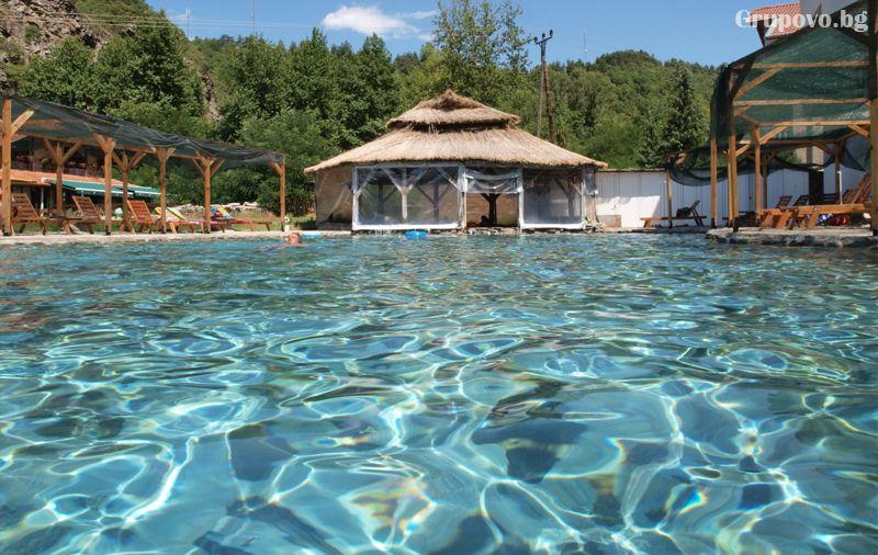 Хотел Петрелийски, село Огняново, снимка 5