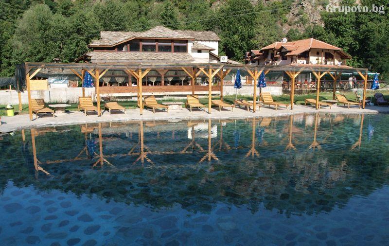 Хотел Петрелийски, село Огняново, снимка 12