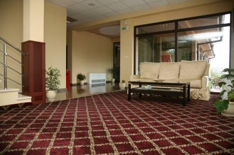 Хотел Тайм Аут, Сандански