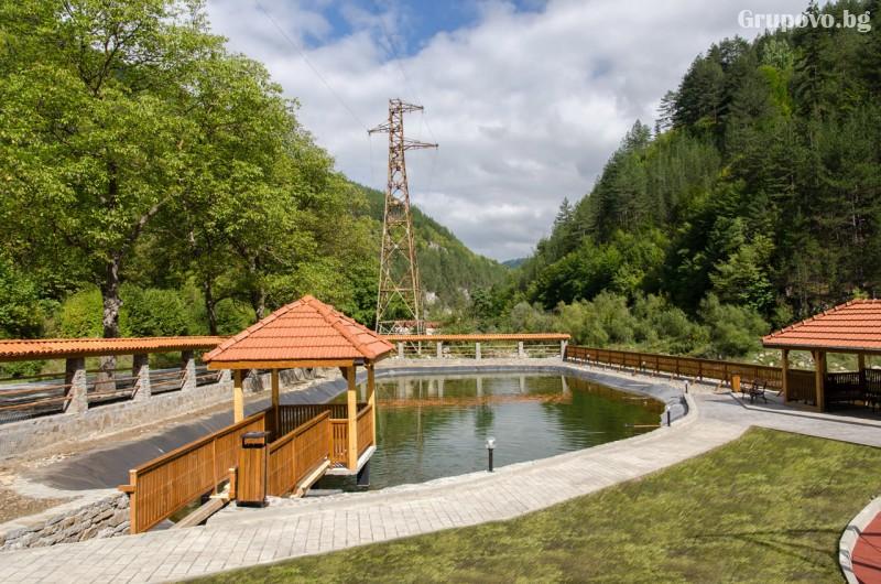 СПА почивка в Девин! Нощувка на човек със закуска + басейн с минерална вода от СПА хотел Орфей 5*, снимка 8