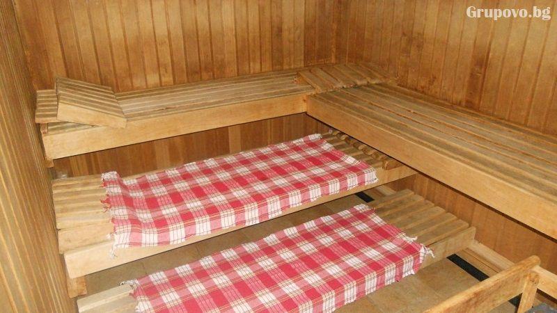 СПА почивка в Девин! Нощувка на човек със закуска + басейн с минерална вода от СПА хотел Орфей 5*, снимка 5