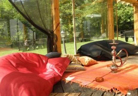 Великден в Свищов. 2 или 3 нощувки на човек със закуски и вечери + празничен обяд + горещо джакузи в комплекс Манастира, снимка 19