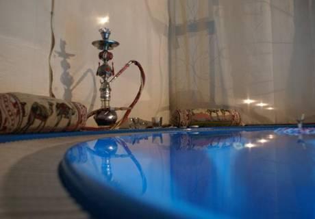 Великден в Свищов. 2 или 3 нощувки на човек със закуски и вечери + празничен обяд + горещо джакузи в комплекс Манастира, снимка 5