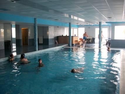 Нощувка на човек на база All Inclusive + басейн и релакс зона в хотел Плиска***, Златни пясъци. Дете до 12г. - БЕЗПЛАТНО!, снимка 2
