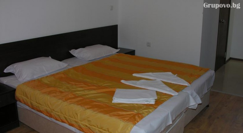 Лято 2021 на 40 метра от плажа в Равда! 5 или 7 нощувки на човек със закуски и вечери в хотел Германа Бийч, снимка 5