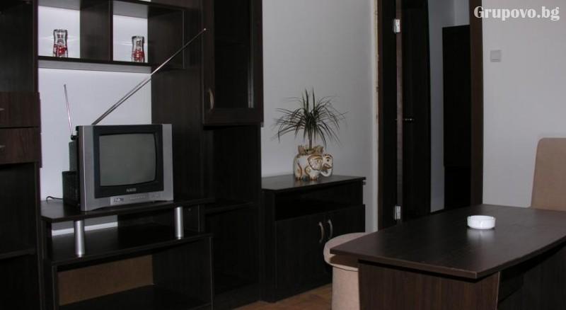 Хотел Германа Бийч, Равда, снимка 5