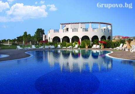 Хотел Коста Булгара, Черноморец, снимка 3