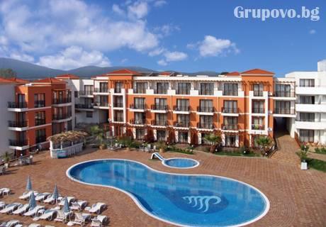 Хотел Коста Булгара, Черноморец, снимка 6