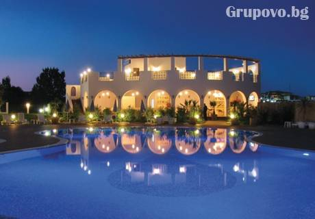 Хотел Коста Булгара, Черноморец, снимка 11