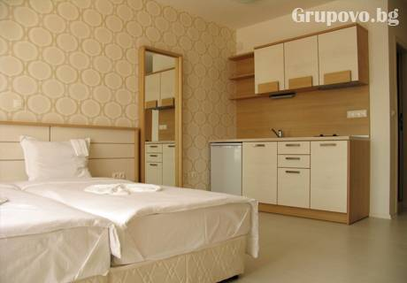 Хотел Коста Булгара, Черноморец, снимка 4