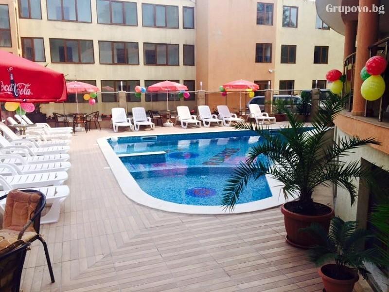 Лято 2021г. в Китен. Нощувка със закуска, обяд и вечеря + басейн на цени от 39.50 лв. в хотел Съни Парадайз***, снимка 13