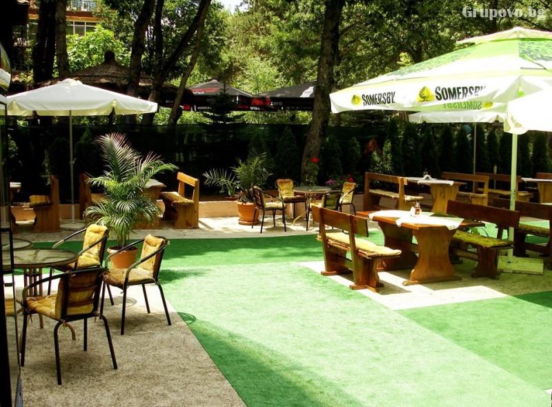 Лято 2021г. в Китен. Нощувка със закуска, обяд и вечеря + басейн на цени от 39.50 лв. в хотел Съни Парадайз***, снимка 6