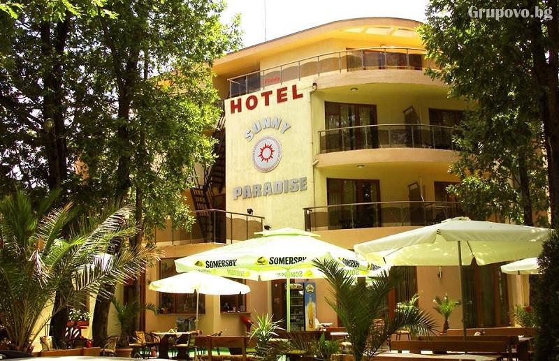 Лято 2021г. в Китен. Нощувка със закуска, обяд и вечеря + басейн на цени от 39.50 лв. в хотел Съни Парадайз***, снимка 14