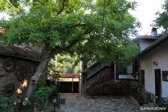 Къща за гости При Горските, Троян