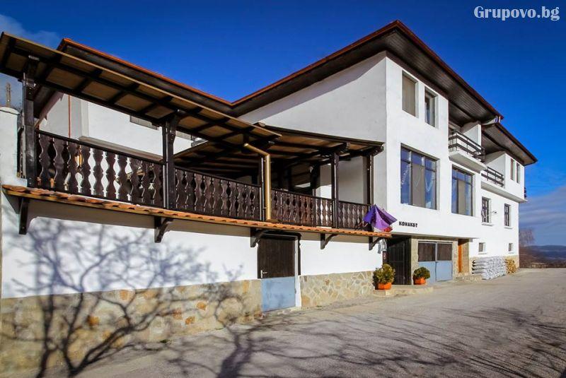 Къща за гости Конакът, с.Орехово