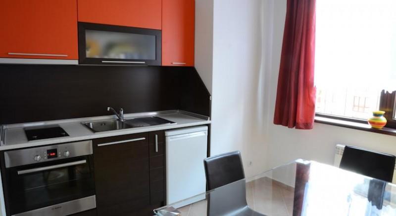 СКИ почивка в Боровец! 2 или 3 нощувки за двама възрастни + две деца до 14г. от ТЕС Флора апартаменти, снимка 4