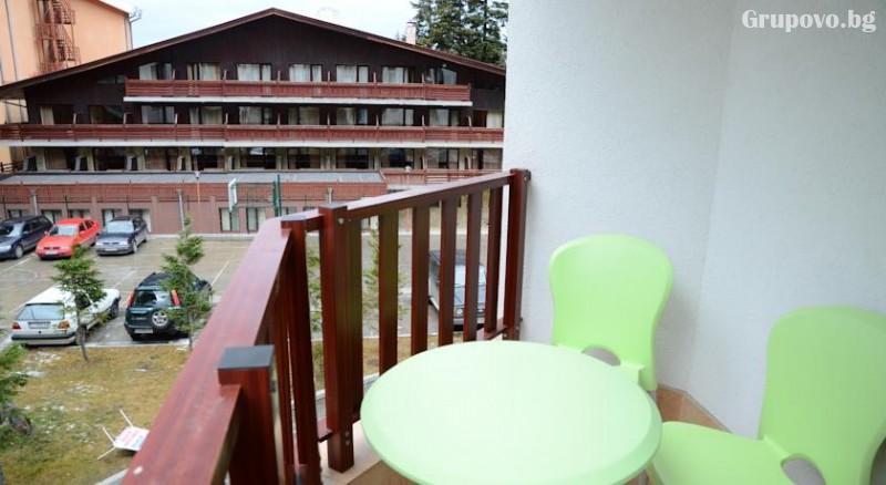 СКИ почивка в Боровец! 2 или 3 нощувки за двама възрастни + две деца до 14г. от ТЕС Флора апартаменти, снимка 8