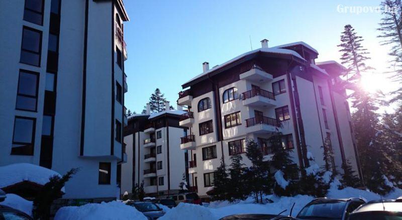 СКИ почивка в Боровец! 2 или 3 нощувки за двама възрастни + две деца до 14г. от ТЕС Флора апартаменти, снимка 2