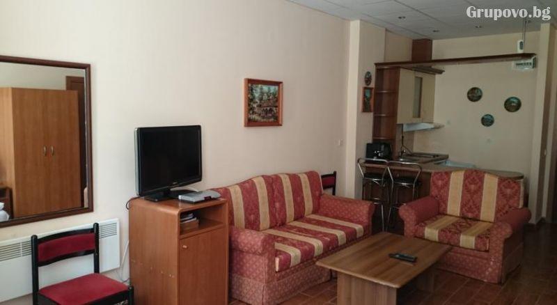 СКИ почивка в Боровец! 2 или 3 нощувки за двама възрастни + две деца до 14г. от ТЕС Флора апартаменти, снимка 5