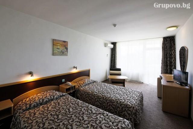 Нощувка на човек на база All inclusive + басейн и СПА в хотел Шипка 4*, к.к. Златни Пясъци, снимка 5