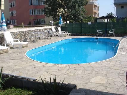 Хотел Атива, Лозенец