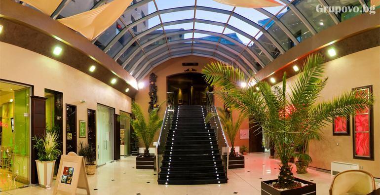 Хотел Дипломат плаза****, Луковит, снимка 2