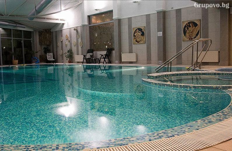 Хотел Дипломат плаза****, Луковит, снимка 18