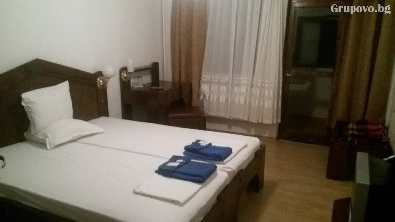 Хотел Виктория, Брацигово, снимка 6