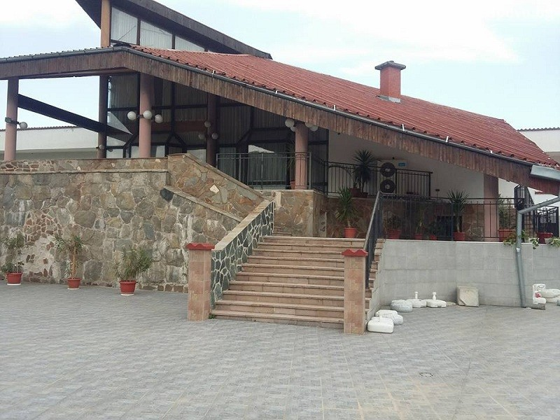 Хотел Виктория, Брацигово, снимка 7