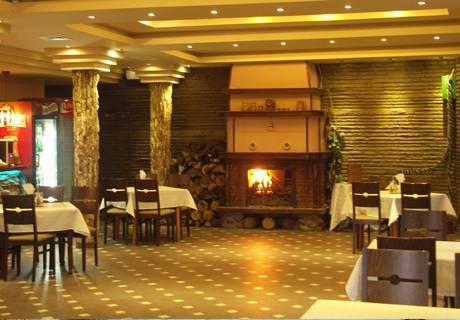Коледа край Плевен! 3 или 4 нощувки на човек със закуски и вечери в Парк хотел Гривица, снимка 9