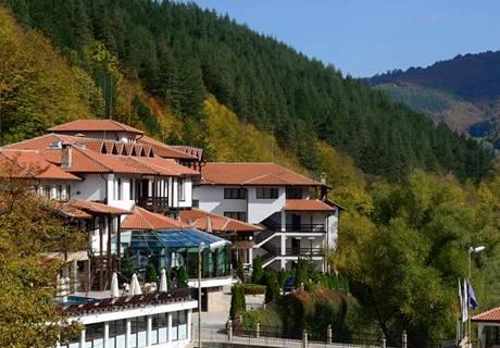 Хотел Чифлика, село Чифлик