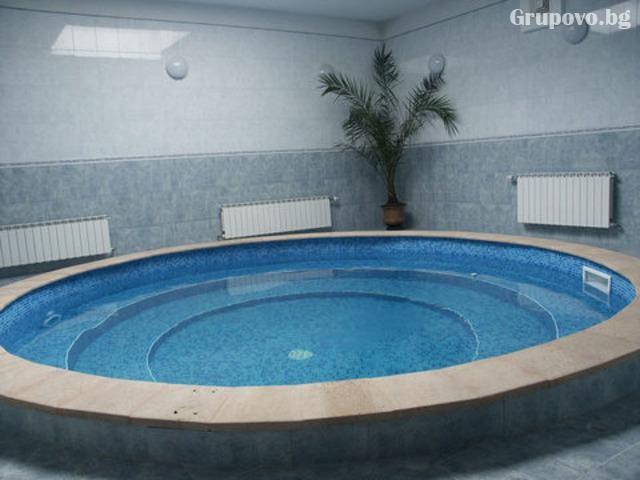 Хотел Германея, Сапарева баня, снимка 6