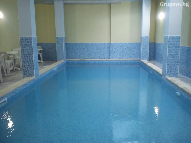 Хотел Германея, Сапарева баня, снимка 8