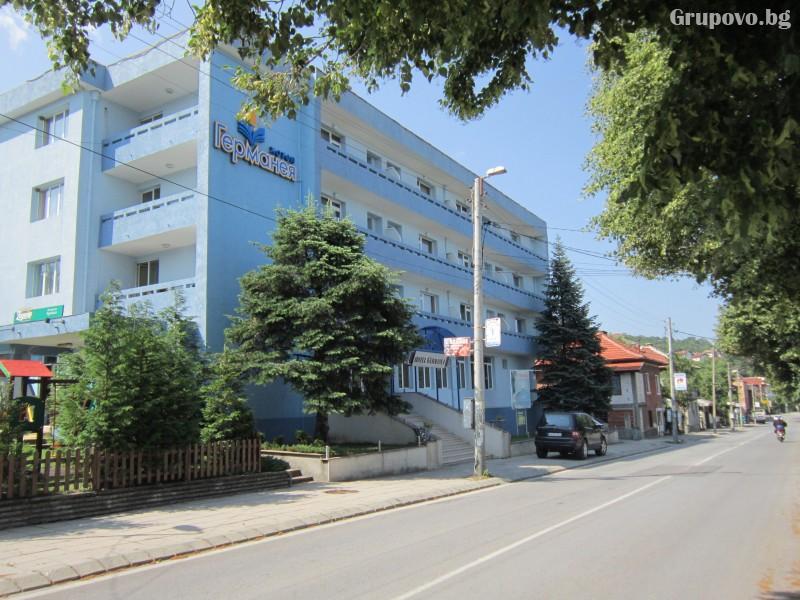 Хотел Германея, Сапарева баня, снимка 2